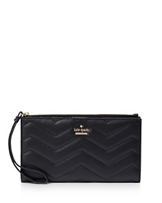 kate spade new york - Reese Park Eliza Leather Wallet